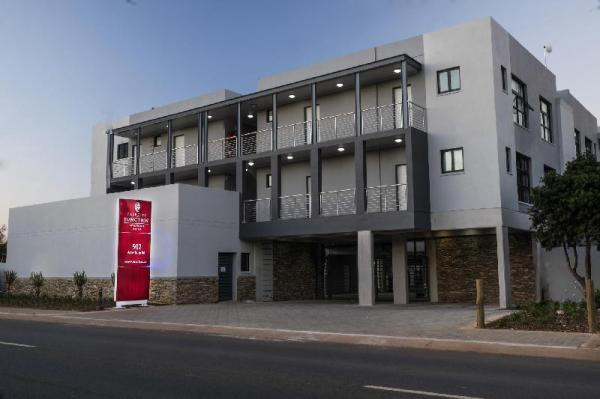 Faircity Junction Pretoria