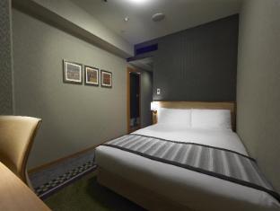 Hotel Sunroute Plaza Shinjuku Tokyo - Guest Room