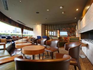 Hotel Sunroute Plaza Shinjuku Tokyo - Bar & Restaurant