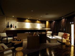 Hotel Sunroute Plaza Shinjuku Tokyo - Pub/Lounge