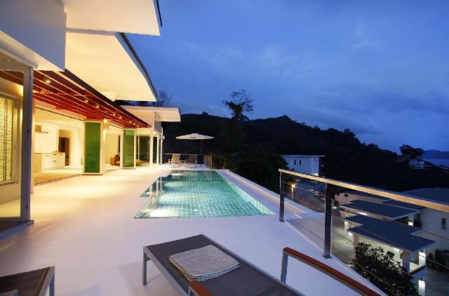 Villa Tian Blue – Villa Tian Blue