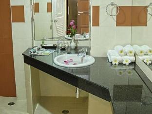 My Hotel Phuket Phuket - Fürdőszoba