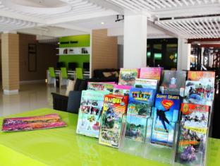 My Hotel Phuket Пхукет - Удобства