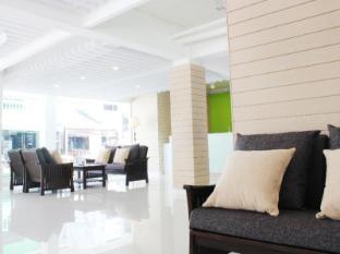 My Hotel Phuket Phuket - Előcsarnok