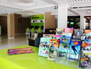 My Hotel Phuket Phuket - Szolgáltatások
