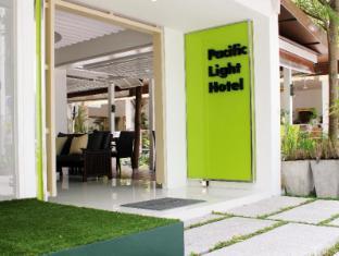 My Hotel Phuket Пхукет - Вход