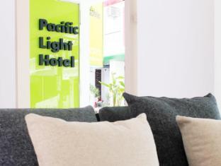 My Hotel Phuket Пхукет - Лобби