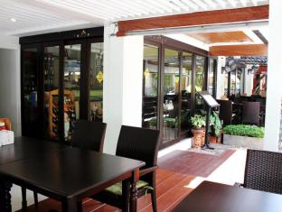 My Hotel Phuket Пхукет - Ресторан