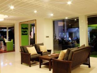 My Hotel Phuket Phūketa - Vestabils