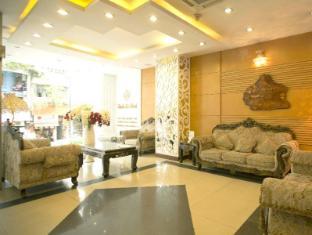 Thanh Lien Hotel Ho Chi Minh City - Lobby
