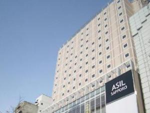 Hotel Route Inn Sapporo Chuo