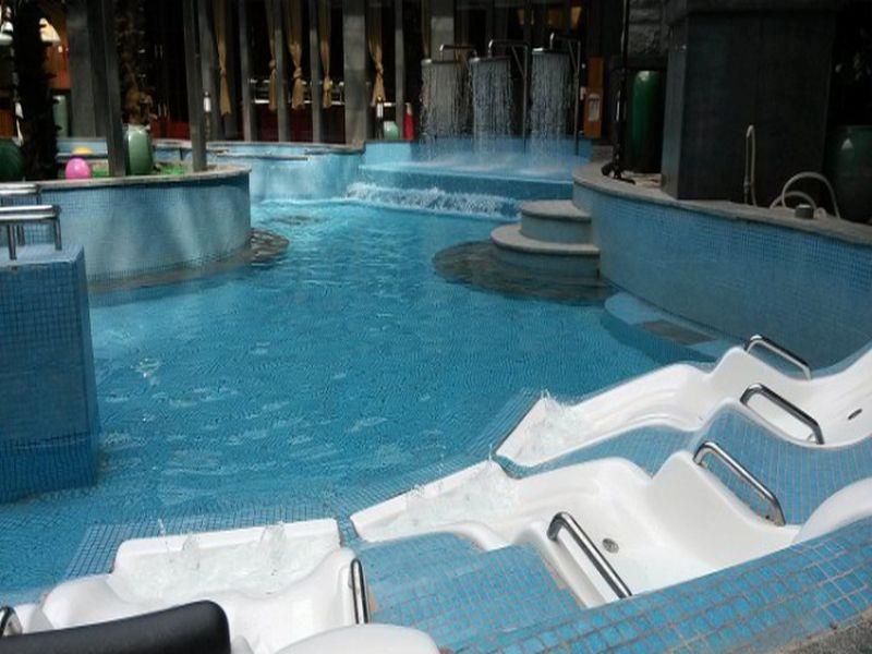Huangshan Resort & SPA