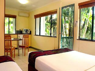 Bay Village Tropical Retreat & Apartments Cairns - Studio