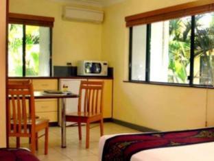 Bay Village Tropical Retreat & Apartments Cairns - Guest Room