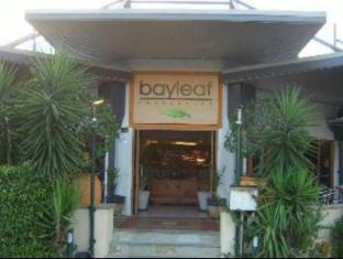 Bay Village Tropical Retreat & Apartments Cairns - Entrance