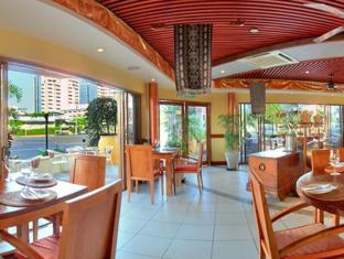 Bay Village Tropical Retreat & Apartments Cairns - Restaurant