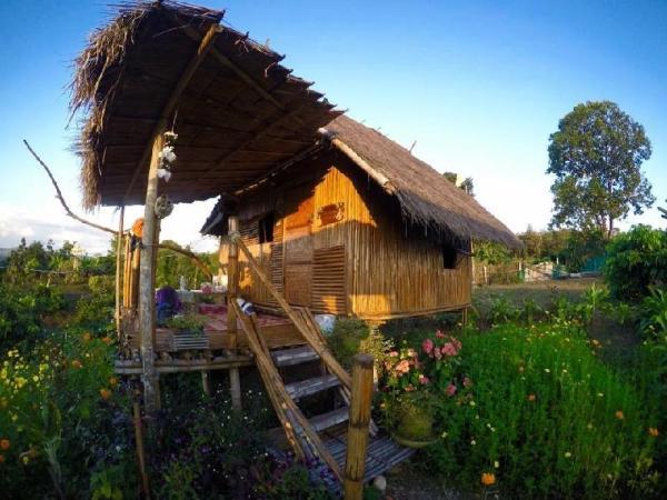 Baan 2 Dao Farmstay. Chiang Dao
