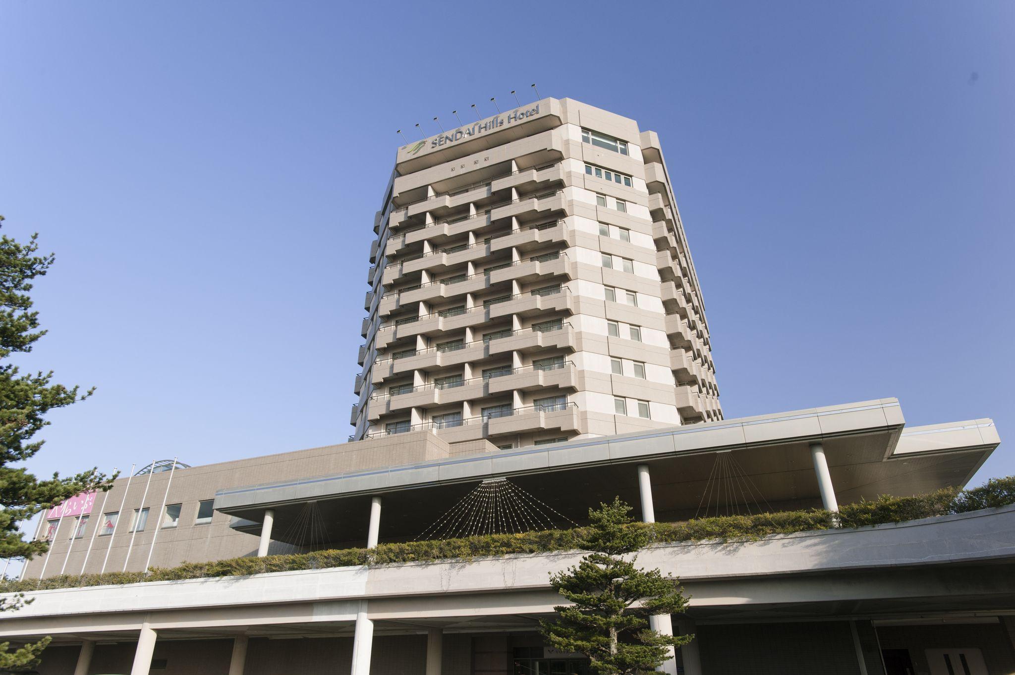 Sendai Hills Hotel