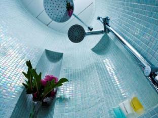 Dorsett Mongkok Hong Kong Hongkong - Fürdőszoba