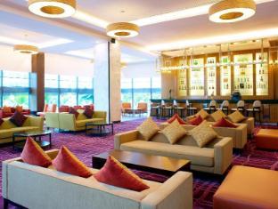 Century Kuching Hotel Kuching - Lobby