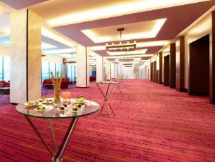 Century Kuching Hotel Kuching - notranjost hotela