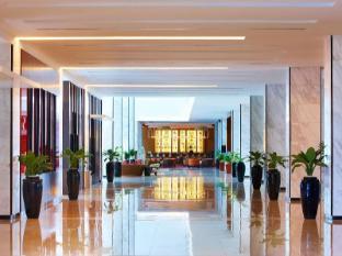 Century Kuching Hotel Kuching - avla