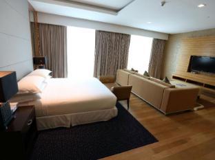 Century Kuching Hotel Kuching - Quarto Suite