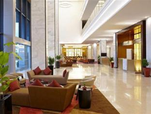 世紀古晉酒店 古晉 - 大廳
