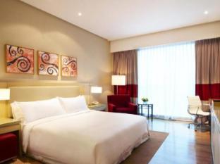 Century Kuching Hotel Kuching - soba za goste