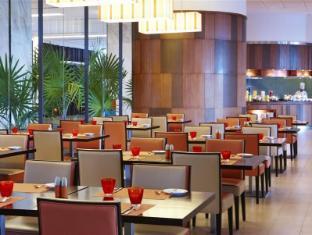 Century Kuching Hotel Kuching - Nhà hàng