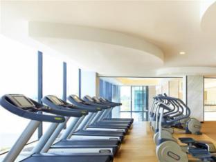 Century Kuching Hotel Kuching - Sala de Fitness