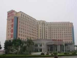 H J Grand Hotel