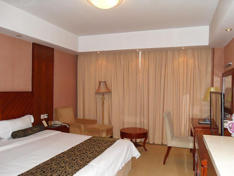 Great Tang Hotel Shanghai In Jiading Booking Offers