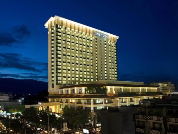 Le Meridien Chiang Mai Hotel Chiang Mai
