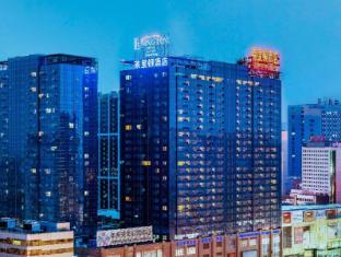 Lexington Shenyang Rich Gate Hotel