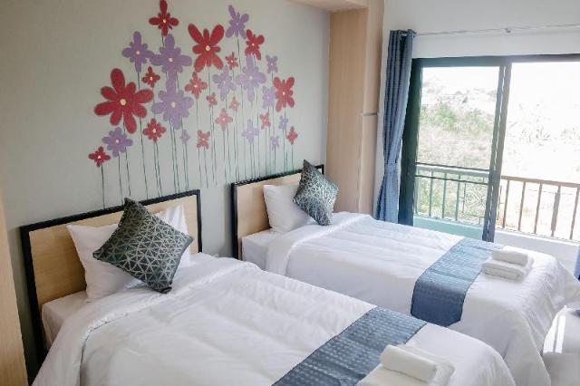 สิริมันตา โฮเต็ล เชียงราย แอนด์ เรสซิเดนซ์ – Sirimunta Hotel Chiang Rai & Residence