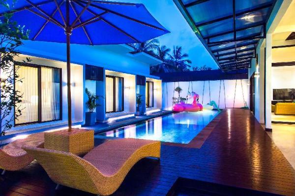 Gili Khayangan Villas Lombok
