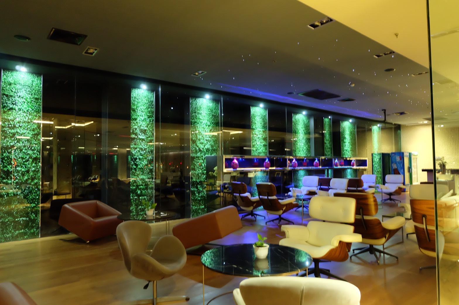H5 luxury hotel เอช5 ลักชัวรี โฮเต็ล