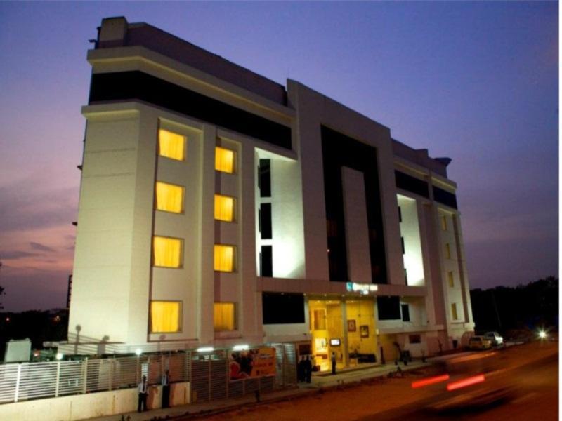 The Peerless Inn Hyderabad