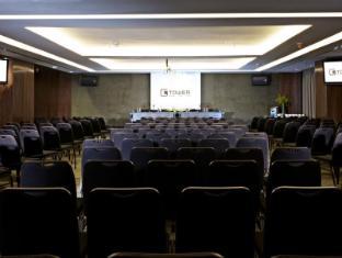 GTower Hotel Kuala Lumpur - Function room