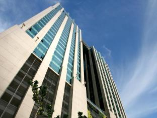 GTower Hotel Kuala Lumpur - Exterior