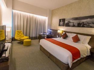 GTower Hotel Kuala Lumpur - Premier Deluxe