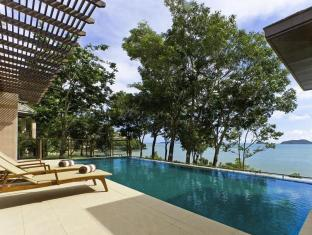 The Westin Siray Bay Resort & Spa Phuket Phuket - Swimming Pool