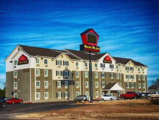 Фото отеля WoodSpring Suites Amarillo