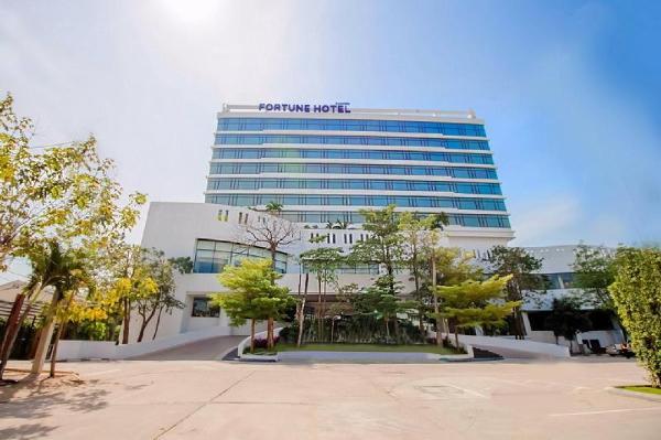 Fortune Hotel Korat (SHA Certified) Nakhon Ratchasima