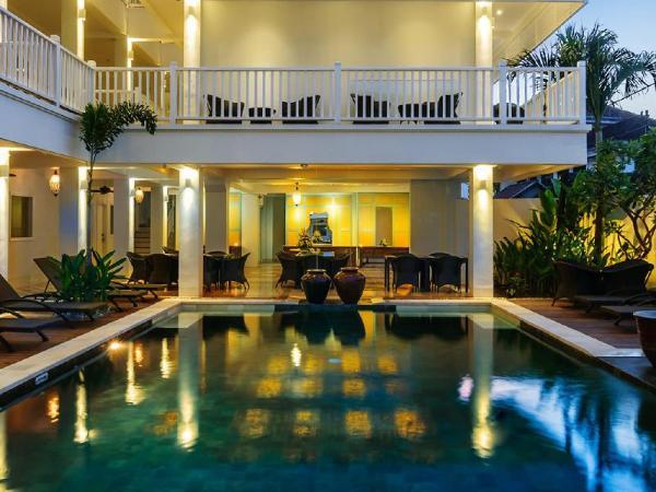 Samsara Inn Bali