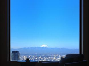 Cerulean Tower Tokyu Hotel Tokyo - Mountain Fuji View