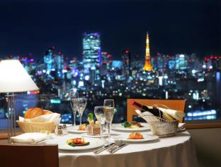 Cerulean Tower Tokyu Hotel Tokyo - Room service
