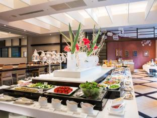 Cerulean Tower Tokyu Hotel Tokyo - Caramelo Garden Kitchen