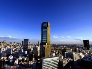Cerulean Tower Tokyu Hotel Tokyo - Exterior